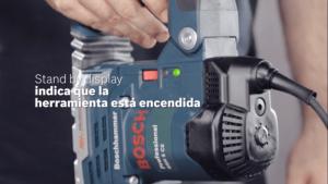 Martillo demoledor Bosch Professional GSH 5 CE descuento