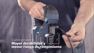Martillo demoledor Bosch Professional GSH 5 CE precio