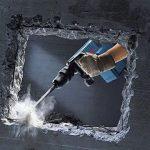 Martillo demoledor Bosch descuentos