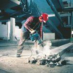 Martillo demoledor Bosch ofertas